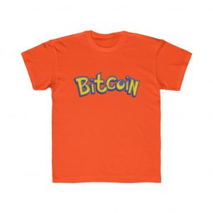 Bitkemon Kids Tee