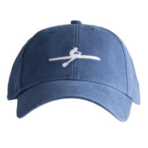 Crew on Navy Blue Hat