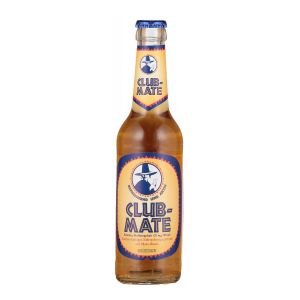 Club-Mate Original - 12 Pack