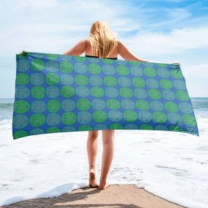 Sand Dollar Towel